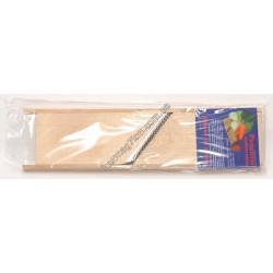 А78 Терка для морковки ( деревянная )
