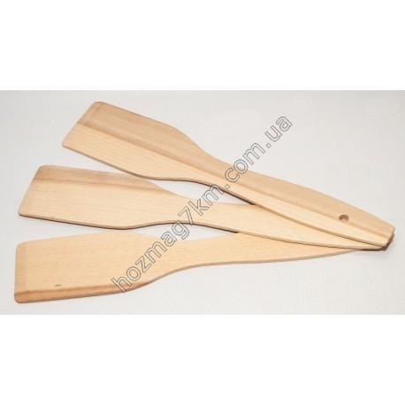 A117 Лопатки деревянные ( обычные )