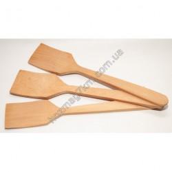 A118 Лопатки деревянные ( толстие )