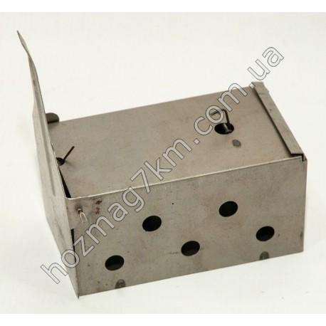 A188 Мышеловка металическая ( домик )