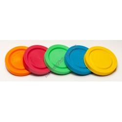 A247 Крышка пластмасовая ( цветная )