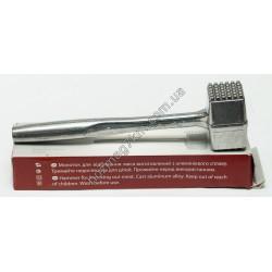 A306 Молоток обивочный металический ( в упаковке )