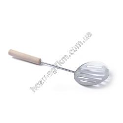 А 338 Лопатка с деревянной ручкой