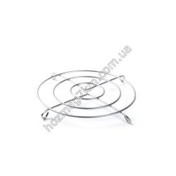 А 354 Подставка под горячие металическая ( круглая )