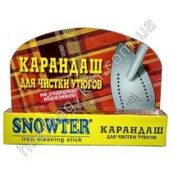 А 417 Карандаш для чистки утюгов в картонной упаковке ( SNOWTER )