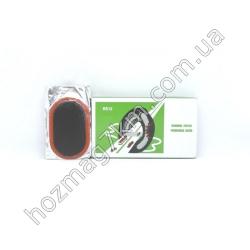А 469 Латки для ремонта велосипедных камер ( №9 - 9 шт. )