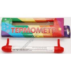 А52 Термометр оконный в коробке