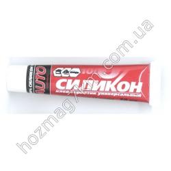 А 497 Клей - Герметик универсальный AUTO ( Красный - 50 мг )