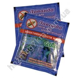 А 507 Таблетки от моли Global ( Лаванда )
