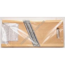 А65 Шинковка в упаковке ( на 2 ножа )